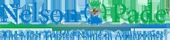 Nelson Pad Logo